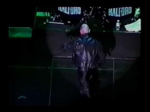 Halford - Night Fall (Live)