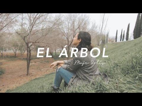 El Árbol (¿Cómo Perdonar Lo Imperdonable?) - Majo Solís Vblog