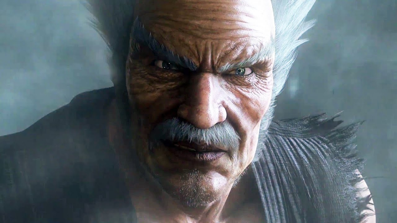 Tekken 7 - PS4 - Games Torrents