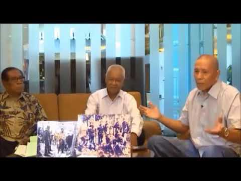 FAKTA SEJARAH! Kesaksian dari para Saksi Sejarah Tentang Penghianatan PKI