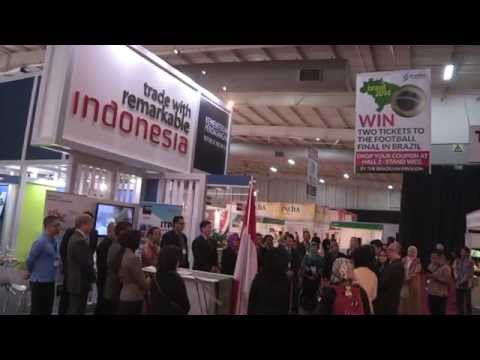 Africa Health 2014 - Official video