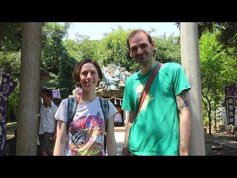Kamakura & Yokohama, Japan (Part 1 of 2) | August 15 & 16, 2015