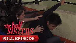 The Half Sisters | Full Episode 188