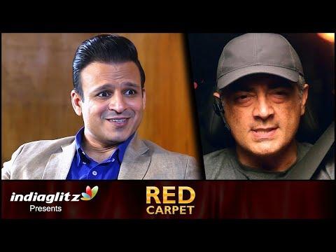 Ajith anna is a Phoenix in real life : Vivek Oberoi Interview | Vivegam, Siva, Kajal Agarwal