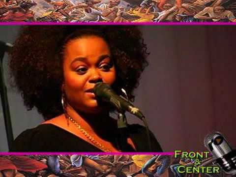 Jill Scott Live!!! (UNRELEASED FOOTAGE)