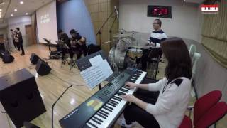 한나의 노래 (of 마커스워십) MP3