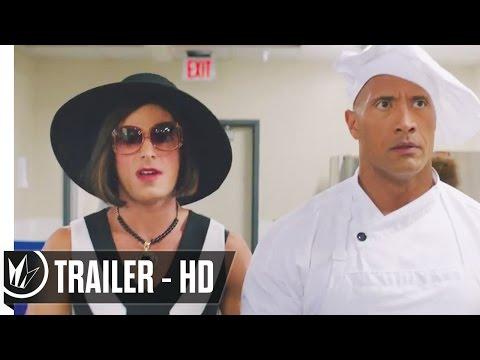 Baywatch Official Trailer #3 (2017) Dwayne Johnson, Zac Efron -- Regal Cinemas [HD]