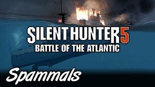 Silent Hunter 5 | Part 3 | DEFEND BISMARCK