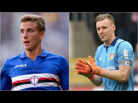 Arsenal In Talks With Denis Praet & Is Bernd Leno Another Karius? | AFTV Transfer Daily