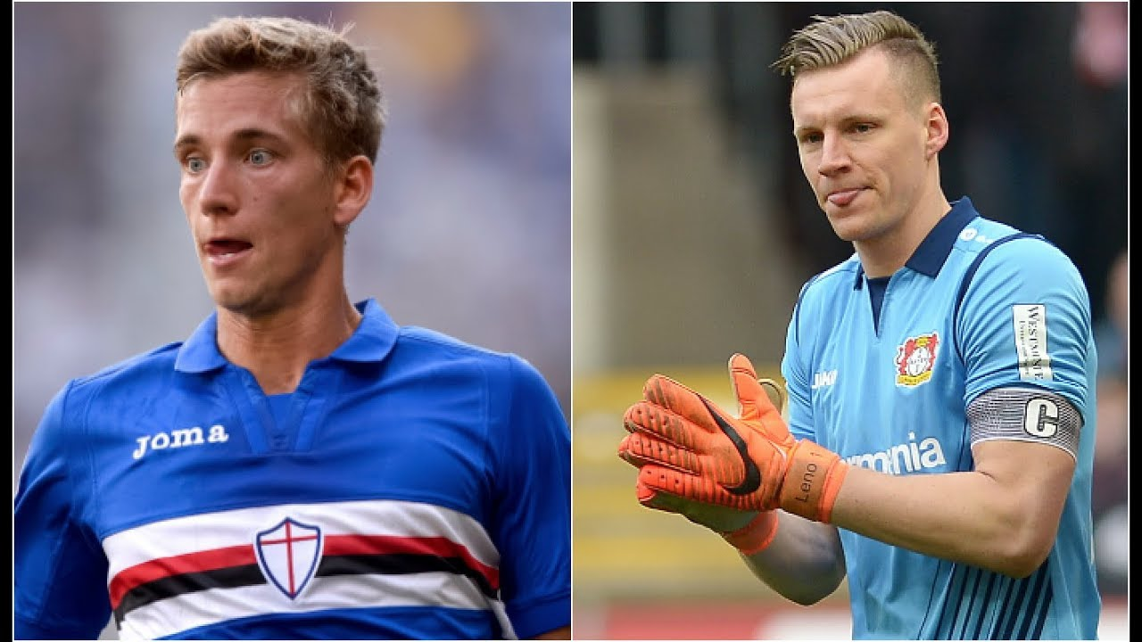 c081f6f17f4 Arsenal In Talks With Denis Praet   Is Bernd Leno Another Karius ...
