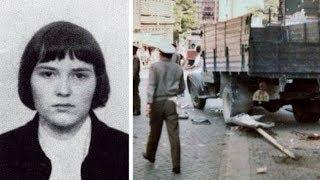 Česká vražedkyně století: Před 43 lety popravili Olgu Hepnarovou