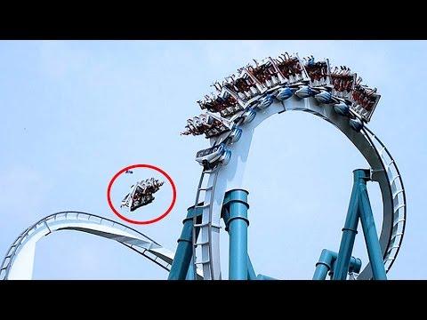 Deadliest Theme Park Accidents