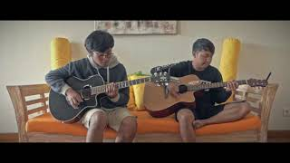 Download lagu Pee Wee Gaskins - Dari Mata Sang Garuda (Live Acoustic Session)