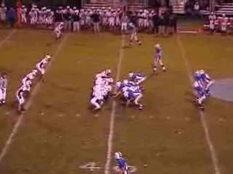 Colby Ring Offensive Highlights