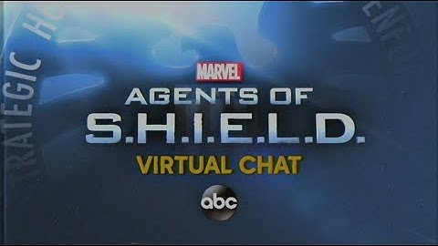 Agent Of Shield Staffel 3 Deutsch Stream