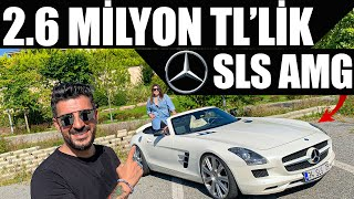 450.000 Dollar Mercedes | Driven with Hilal Aysal