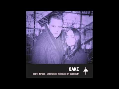 OAKE - Secret  Thirteen Mix 170