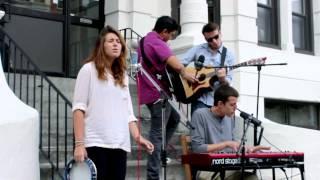 The 585 Sessions: Dylan Dunlap (and friends)- Lost and Found