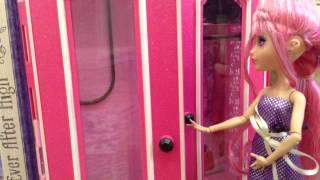 Stop Motion Ever After High