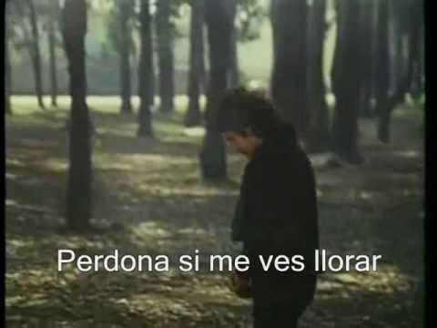 Roberto Carlos - De Tanto  Amor (subtitulos en español)