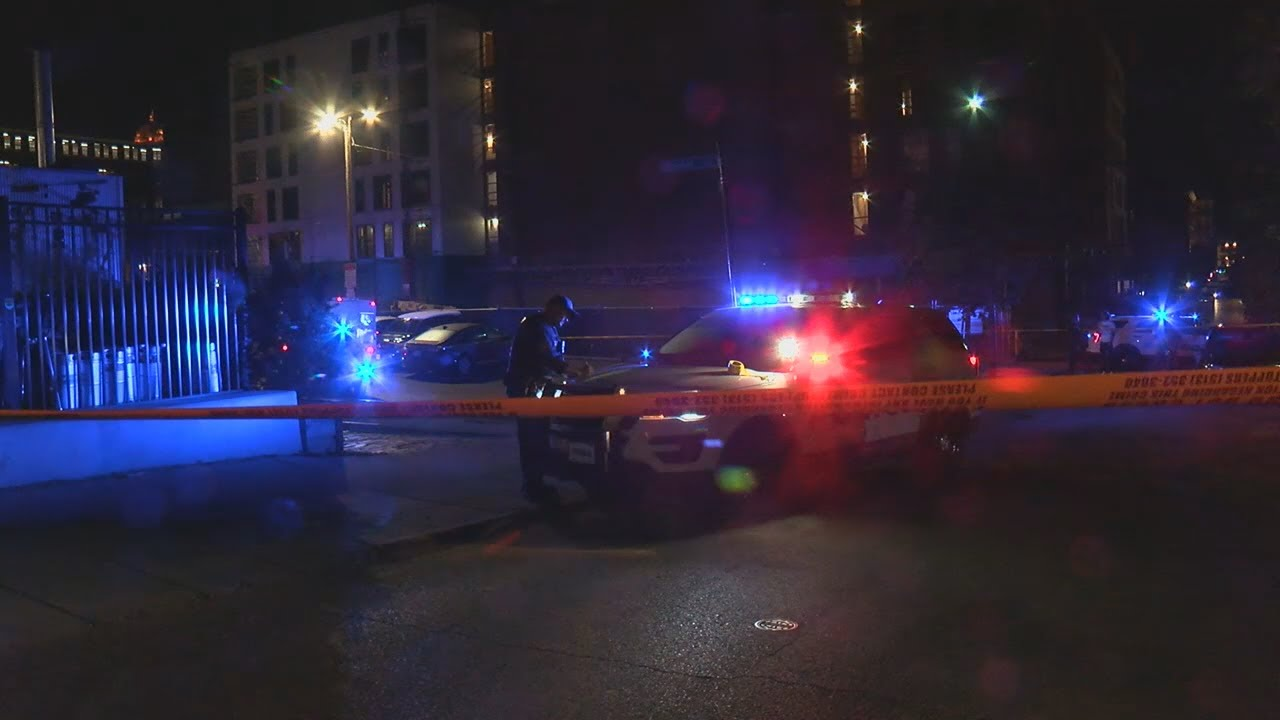 Violent crime in Cincinnati down from 2020, but up from years prior