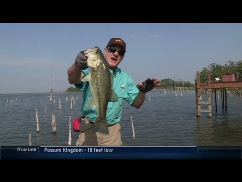 New Magellan Fish Gear Apparel Introduced By Southwest Outdoors Report Host Barry Stokes