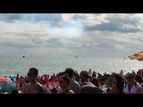 Clacton on Sea Airshow UK Aug 2017  IMG 4418
