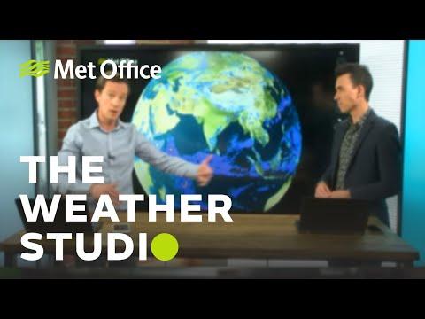 Summer is coming – The Weather Studio 28/05/19
