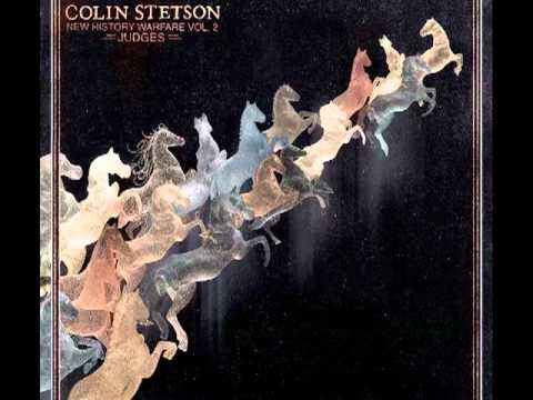 colin stetson in love and in justice