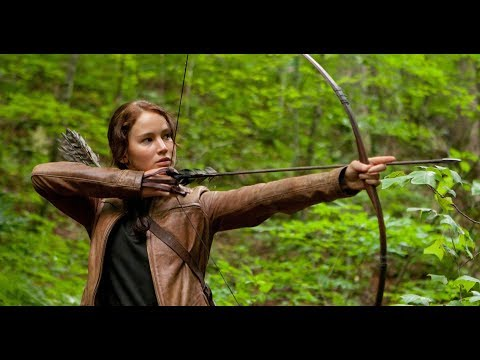 The Hunger Games: Violence is the Answer