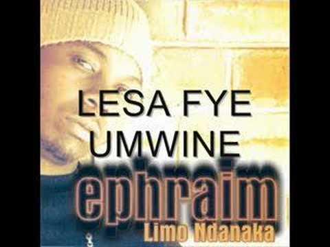 LESA FYE UMWINE