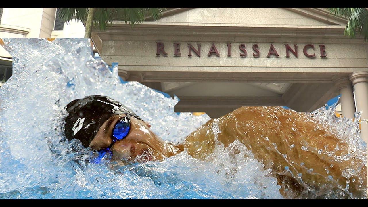 KL SEA Games Story: Food poisoning floors M'sian swimming team