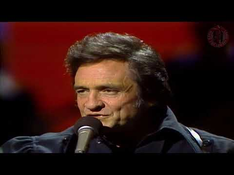 Johnny Cash - First 25 years concert