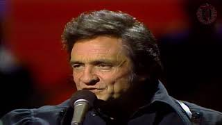 Johnny Cash - First 25 years 1980(Full show)