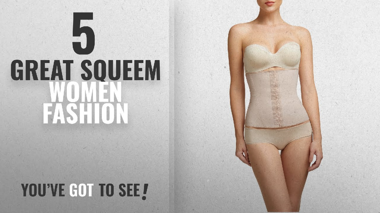 eb4407eed4 Squeem Women Fashion  2018 Best Sellers   Squeem Women s  Perfect ...