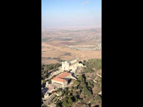 The church of Transfiguration