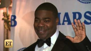 Tracy Morgan Marries Fiance Megan Wollover In An Intimate Ceremony!