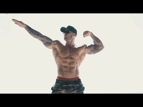 2017 LIFE MOTIVATION - ZAC SMITH FITNESS