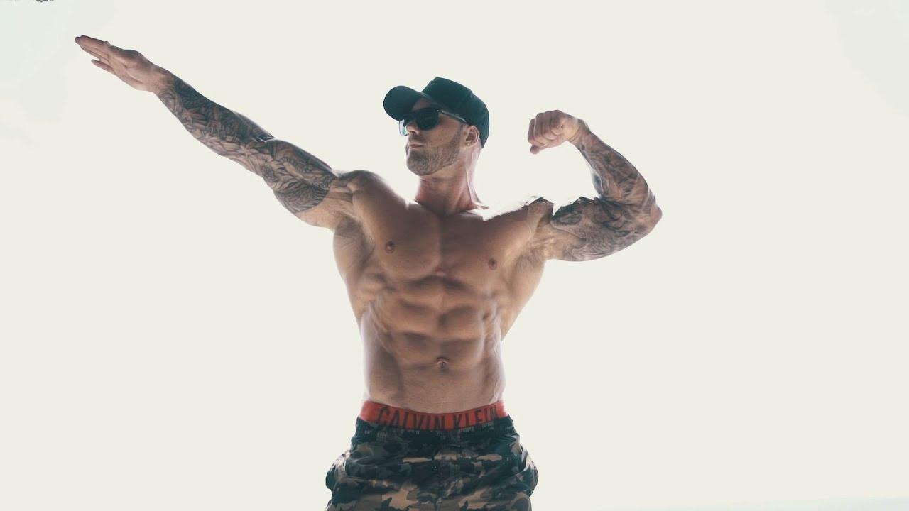 2017 Life Motivation Zac Smith Fitness Youtube