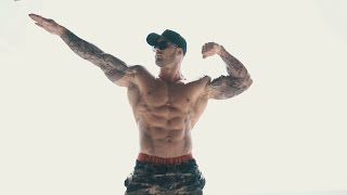 One of Zac Smith Fitness's most viewed videos: 2017 LIFE MOTIVATION - ZAC SMITH FITNESS