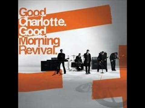 Good Charlotte ~ All Black