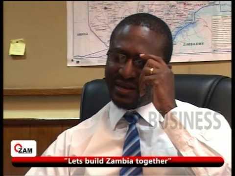 Proudly Zambian E09- Zambia Development Agency