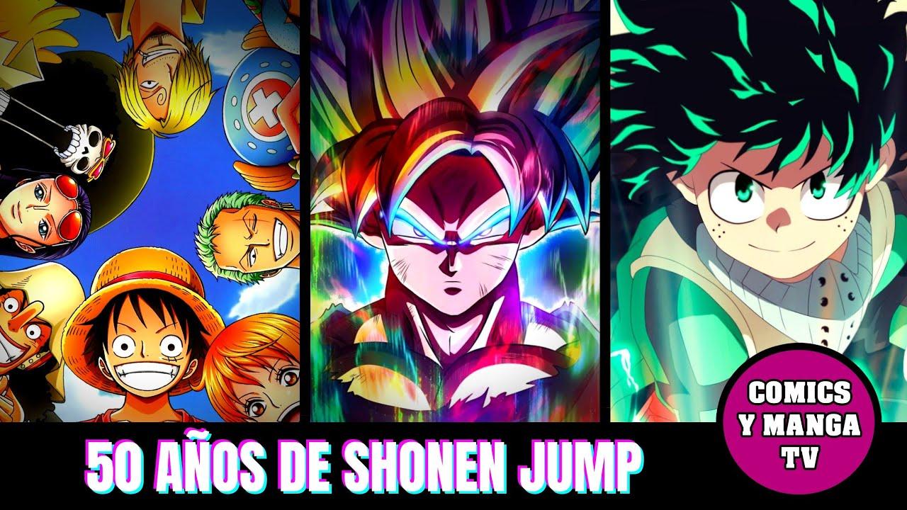 Shonenjump jumpforce manga