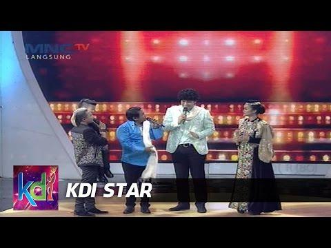 Bunda Rita Sugiarto Cari Pasangan Duet - KDI Star (27/6)