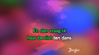 Karaoke Rosamunde (NL) - Dennie Christian *