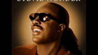 Stevie Wonder - My Cherry Amour