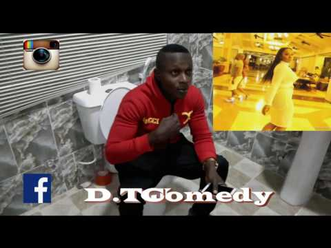 D.T.J COMEDY -my size (EPISODE12)This video will make you love D.T.J COMEDY more