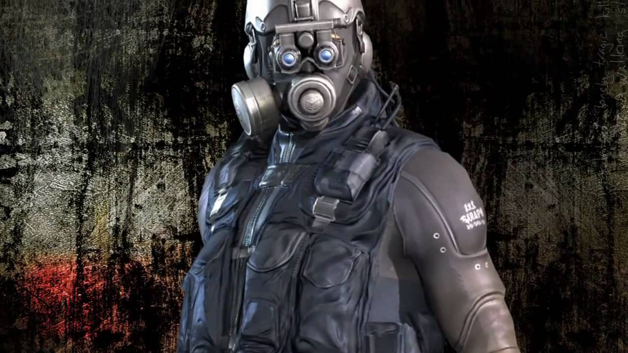 фото бойцов спецназа из игры прототип было, когда