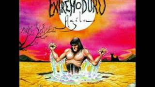 Watch Extremoduro Cabezabajo video