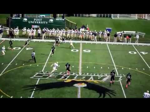 Navy Sprint Football 2013 Season Highlight Video